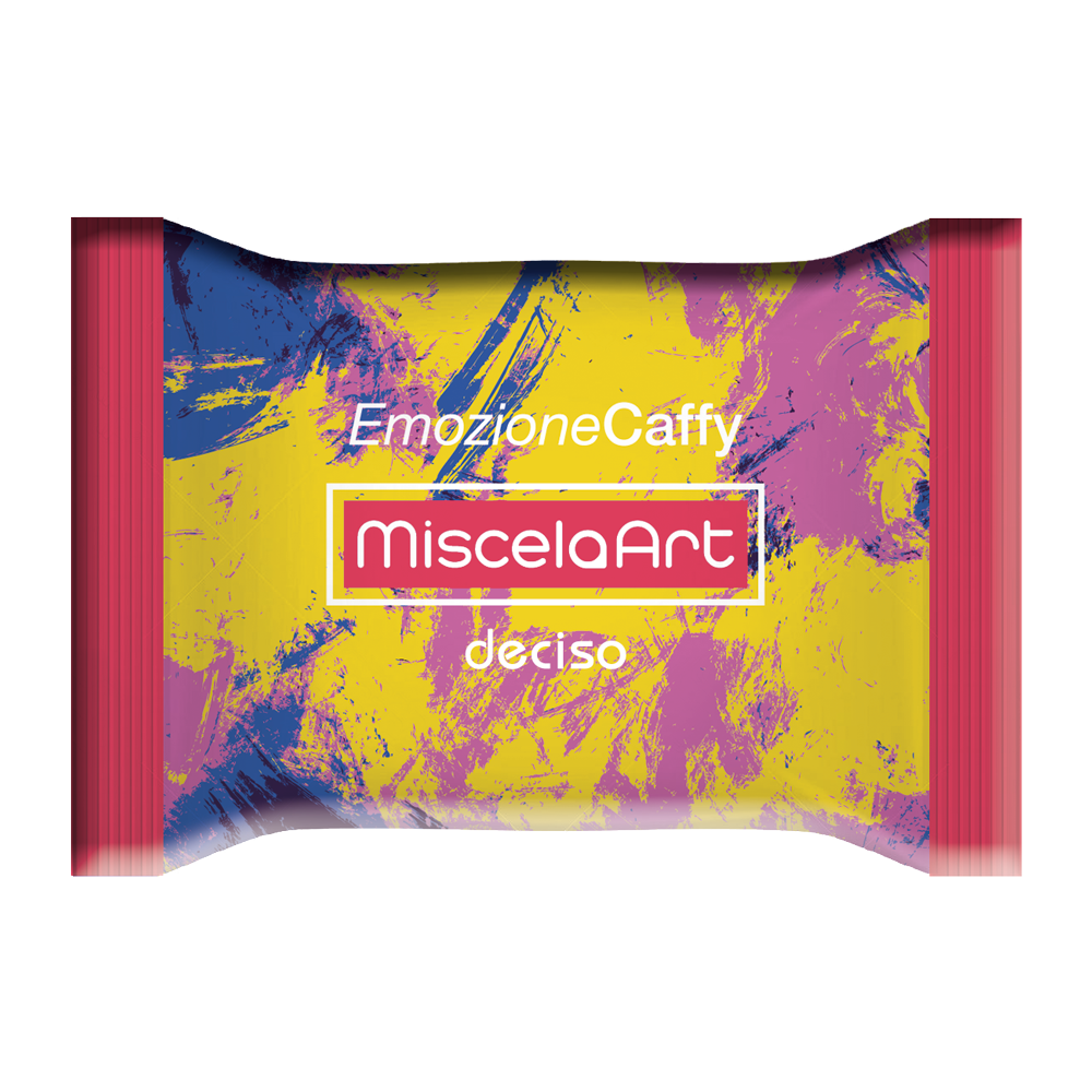 Miscelaart Caffitaly deciso