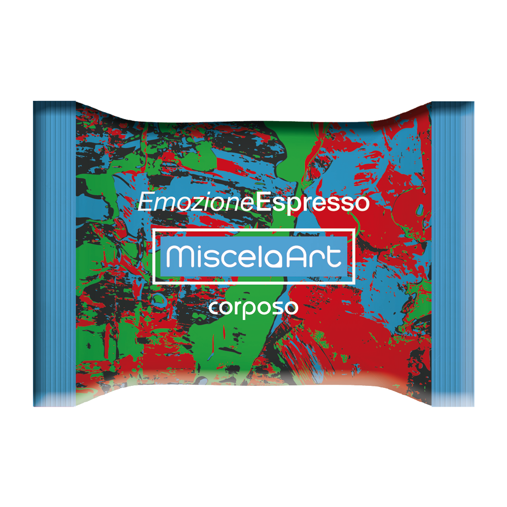 Miscelaart Nespresso corposo