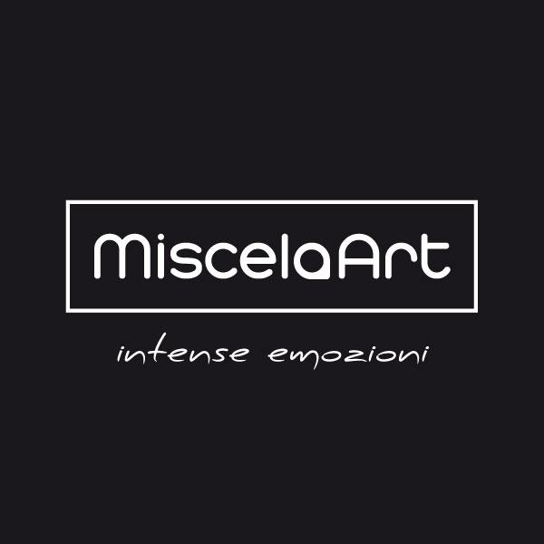 Logo MiscelaArt